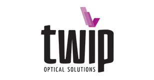 twip optical solutions company logo